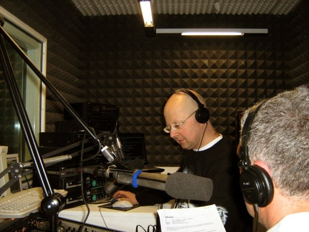 In Radio con Girini